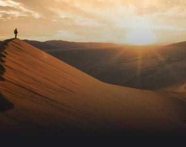 Desert Trancing